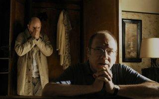L'abbiamo fatta grossa: Carlo Verdone e Antonio Albanese in una scena del film