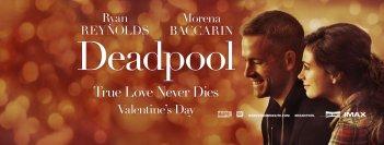 Deadpool: un nuovo banner promozionale