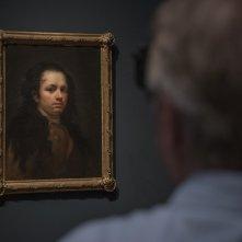 Goya - Visioni di carne e sangue: un'immagine del documentario