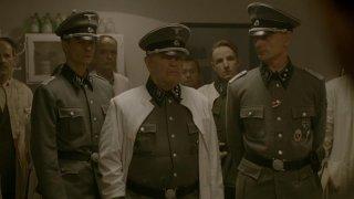Il figlio di Saul: un'immagine tratta dal film di László Nemes