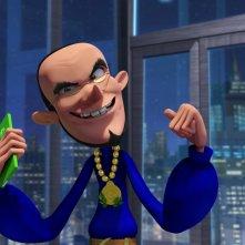 Il viaggio di Norm: un'immagine del film animato