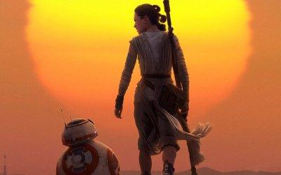 Movieplayer.it Awards: un trionfo per Star Wars: Il risveglio della Forza e Il trono di spade