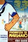 Locandina di Promesse di marinaio