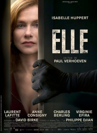Locandina di Elle