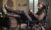 Netflix Italia: Black Sails tra le novità di gennaio