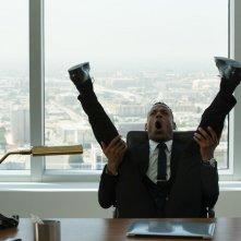 Cinquanta sbavature di nero: uno scatenato Marlon Wayans nella versione parodica di Christian Grey