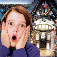 Locandina di Holiday Heist - Mamma, ho visto un fantasma
