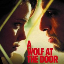 Locandina di A Wolf st the Door
