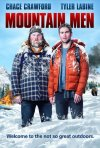 Locandina di Mountain Men
