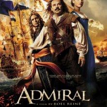 Locandina di Admiral