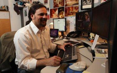 Rapunzel: parla Alessandro Jacomini, Lighting Supervisor del film