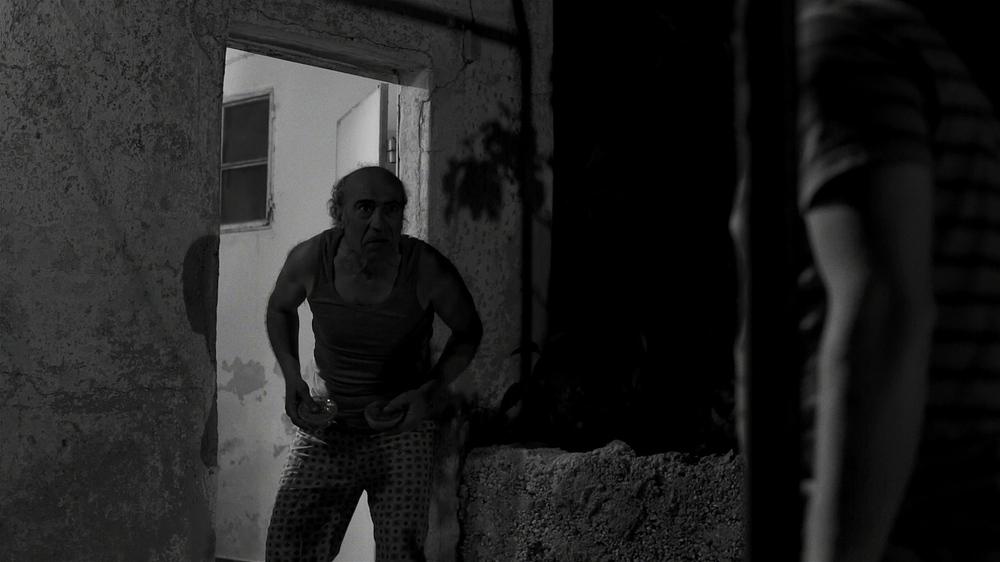 Amore, furti e altri guai: una scena del film palestinese