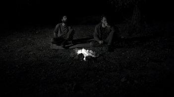 Amore, furti e altri guai: Sami Metwasi e Riyad Sliman in una scena del film