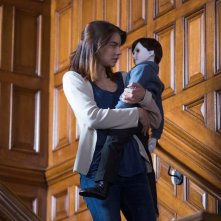The Boy: Lauren Cohan tiene in braccio l'inquietante bambola