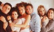 Friends: i sei protagonisti parteciperanno a uno speciale televisivo