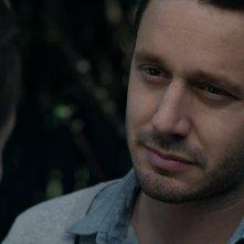 The Memory of Water: Benjamín Vicuña in un momento del film