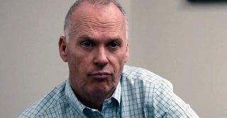 Il caso Spotlight: un primo piano di Michael Keaton