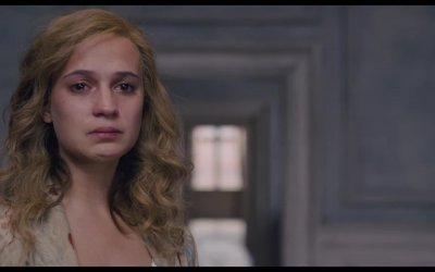 "The Danish Girl - Featurette ""Una storia d'amore"""