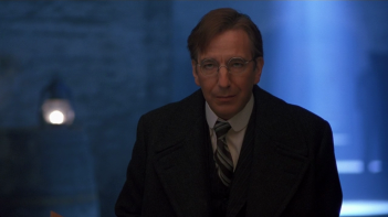 Alan Rickman in Michael Collins