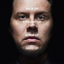 Angie Tribeca: Hayes MacArthur in un character poster della serie