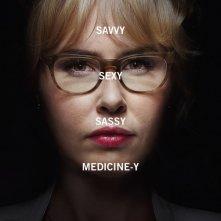 Angie Tribeca: Andree Vermeulen in un poster promozionale della serie