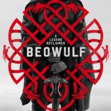 Beowulf: Return to the Shieldlands, un poster per la serie drammatica