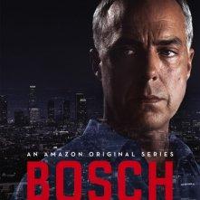 Bosch: un poster per la seconda stagione