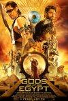Gods of Egypt: il final poster originale