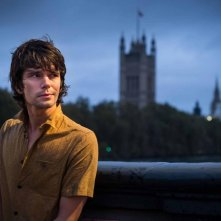 London Spy: il protagonista Ben Whishaw
