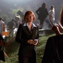 X-Files: una scena dell'episodio Hollywood A.D.