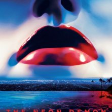 Locandina di The Neon Demon