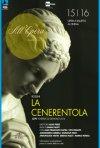 Locandina di Teatro dell'Opera di Roma: La Cenerentola