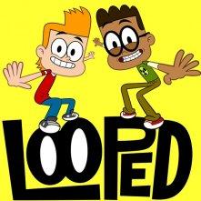Locandina di Looped - È sempre lunedì