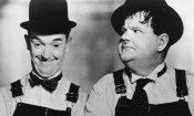 Stanlio & Ollio: Steve Coogan e John C. Reilly saranno Laurel e Hardy
