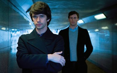 London Spy: passioni, intrighi e omicidi nella miniserie TV con Ben Whishaw