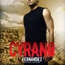 Locandina di Cyrano Fernández