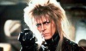 Labyrinth, stasera su Sky continua l'omaggio a David Bowie