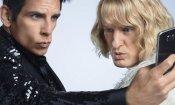 Zoolander 2, il red carpet a Roma con Ben Stiller il 30 gennaio!
