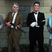 Point Break: un'immagine del film
