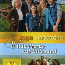 Locandina di Inga Lindström - La melodia nel vento