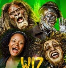 Locandina di The Wiz Live!