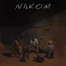 Locandina di Nakom
