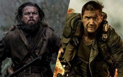 Mad Max: Fury Road vs Revenant: quando gli opposti (forse) si attraggono