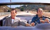 Pee-wee's Big Holiday: il trailer del film Netflix
