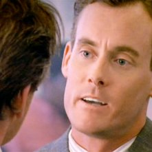 Point Break: John C. McGinley in una scena