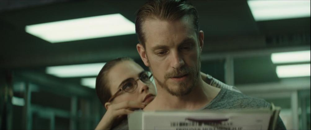 Suicide Squad: Joel Kinnaman nel nuovo trailer del film