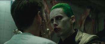 Suicide Squad: Jared Leto è il Joker nel nuovo trailer del film