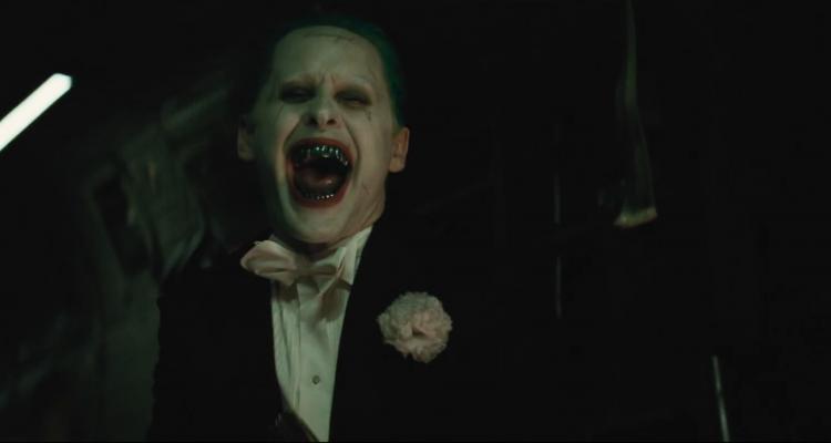 Suicide Squad: il Joker di Jared Leto avrà delle nuove origini?