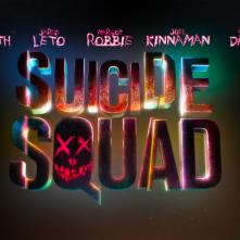 Suicide Squad: il logo del film nel nuovo trailer