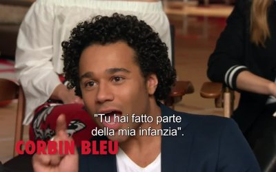 High School Musical Reunion - Il cast inseme nel 10° Anniversario